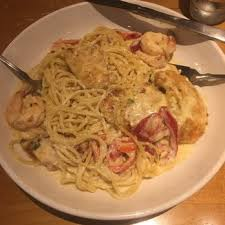 olive garden italian restaurant 85