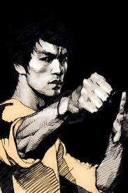 bruce lee wallpaper images hd
