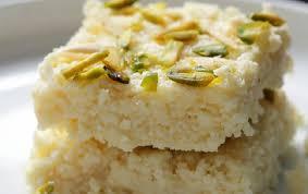 Kalakand Recipe in Urdu - Easy and Tasty Kalakand (Step by Step)