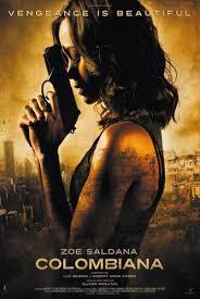 Colombiana (2011) - Filmaffinity