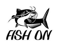 Come To Popper Funny Fishing Decal Boat Car Truck Removable Fishing Sticker Other Decals