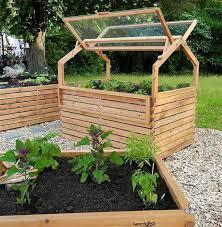 easy to build diy raised garden beds