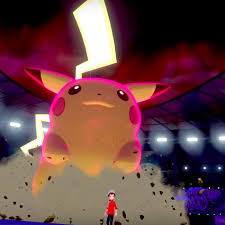 How much will it take for these new giant pokémon to crush me ...