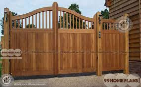 Main Gate Design For Homes Best 60 Modern Front Gate Idea Images