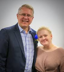 Abigail Anderson: 2020 Dave Schroeder Outstanding Student » DCTC News
