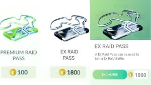 How to get Ex raid pass 100% Working in Pokemon go - YouTube
