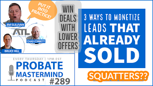 Should You Leave Voicemails When Cold-Calling Leads? What to Say and How  Often? | Tips From The Trainer | Probate Leads Training for Real Estate  Agent