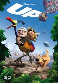 pixar up posters 3307x4724