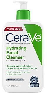best face washes for sensitive skin