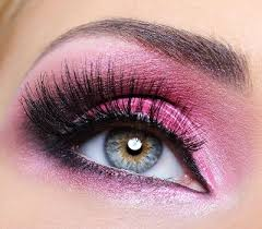 12 new evening makeup ideas