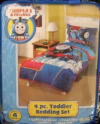 friends 4 piece toddler bedding set