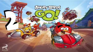 Angry Birds Go! - iOS / Android - Walkthrough/Lets Play #2 Unlock ...