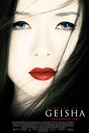 Memoirs of a Geisha (2005) - IMDb