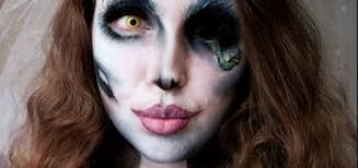 corpse makeup tutorial