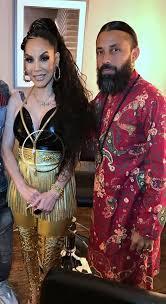 Marido y Mujer 😍🤗 - Ivy Queen La Reina Del Reggaeton | Facebook