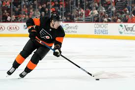 Flyers' Provorov has future star, and future captain, written all ...