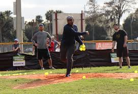 Orioles pitcher Mychal Givens 'blitzes' old West Tampa stomping ...