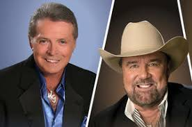 "Mickey Gilley & Johnny Lee - ""The Urban Cowboy Reunion"""