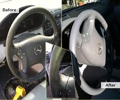 car auto aircraft maintenance interior