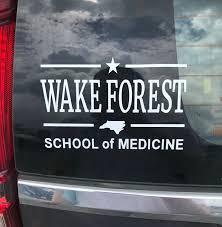 Wake Forest School Of Medicine Store
