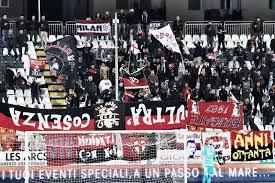 Trapani - Cosenza, info utili per i tifosi rossoblù - Sito ...