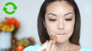 how to apply base makeup 10 steps