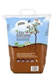gypsum tui garden