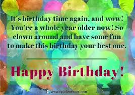 astonishing happy birthday wishes quotes epic forwards