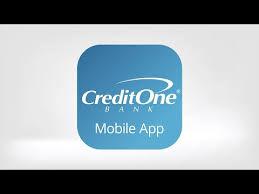 credit one bank mobile apps on google