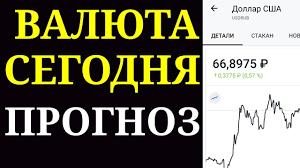 Курс валют сегодня рост доллара обвал рубля. Юань нужно покупать ...