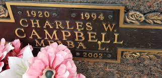 Melba L. Dunn Campbell (1922-2002) - Find A Grave Memorial
