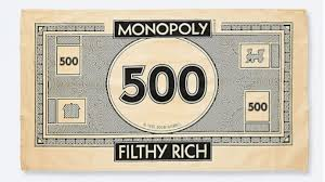 Monopoly Money Tea Towels – HolyCool.net