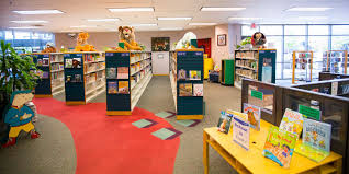 Children S Room Makeover Coming To Main Library Tucsontopia