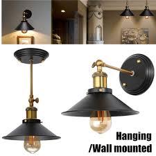 loft lamp wall sconce light