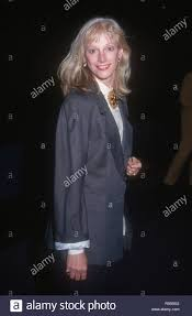 WEST HOLLYWOOD, CA - MAY 11: Actress Sondra Locke attends the premiere of  'American Heart' on May