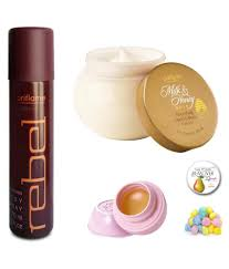 oriflame makeup kit in stan saubhaya