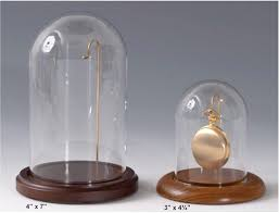 glass pocket watch domes wire hook 4