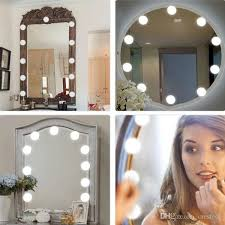 vanity mirror lights kit upgraded modes