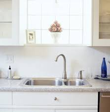 pendant light over kitchen sink