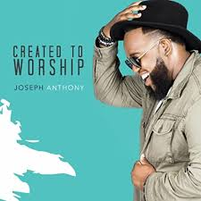 Jesus Never Fails (Live) [feat. Chadney Christle & Myron Williams] by  Joseph Anthony on Amazon Music - Amazon.com