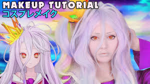 diy guide for no game no life cosplay