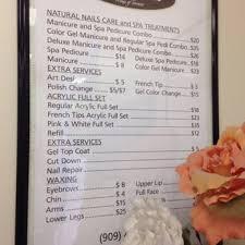 nail art pedicure cost
