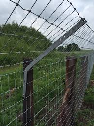 Our Products Otter Stop Otter Fencing To Prevent Predation
