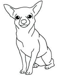 Buntute Rodo Oren Sitik Hond Kleurplaat Makkelijk