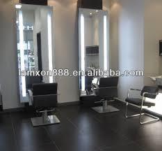 large size lighting salon mirrors