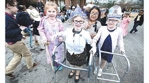 Schools celebrate 100th day with costumes, activities | News |  alexcityoutlook.com