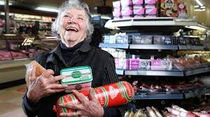 Thanksamillion: Foodland worker clocks up 61 years with company | Adelaide  Now