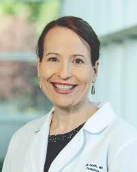 Jill Smith - Pediatrics