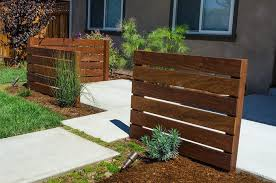 A Tranquil Front Yard Retreat For An Urban Garden Avo Fence Supply