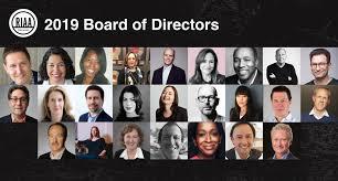 RIAA Reveals New Board Of Directors :